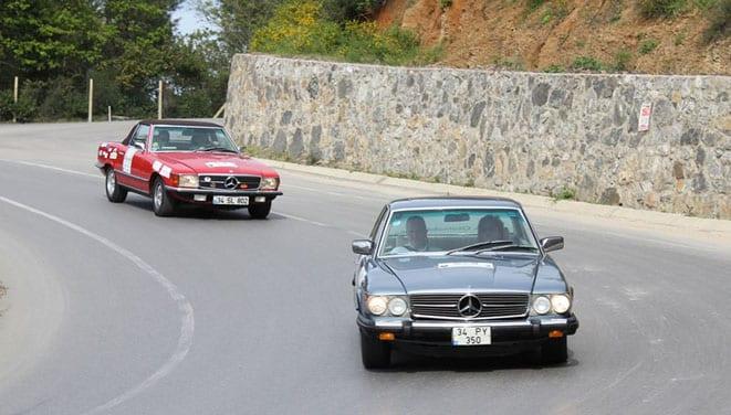 Mercedes-Benz Bahar Rallisi (6)