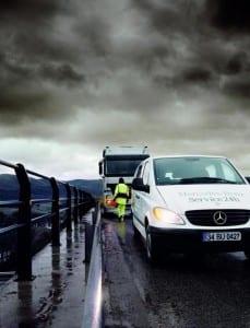 Mercedes-Benz Service www.e-motoring.com
