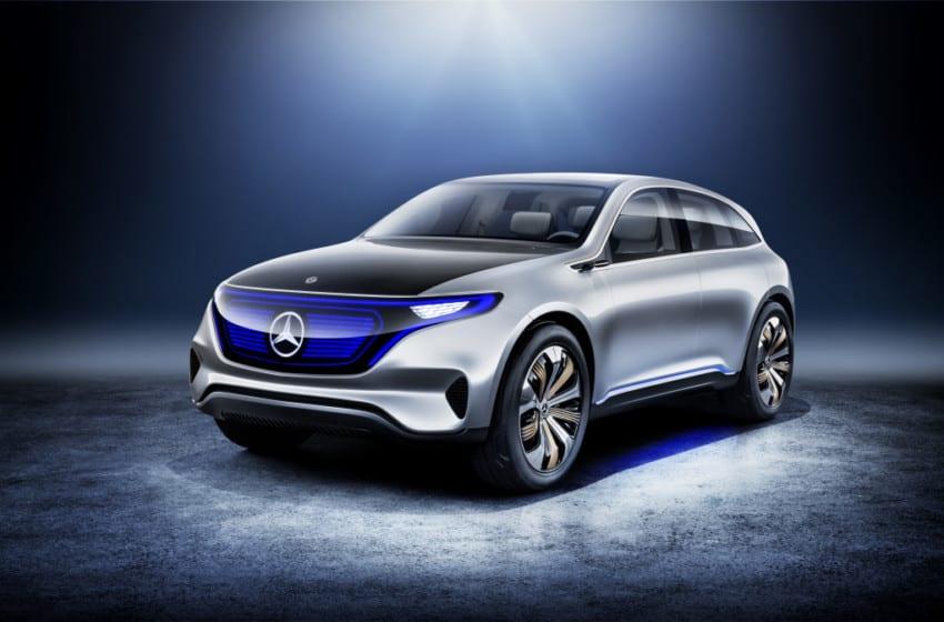 Mercedes-Benz elektriğe odaklandı