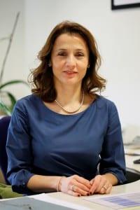 Mercedes-Benz Türk Pazarlama İletişimi ve Müşteri Yönetimi Müdürü_Gamze Şulen