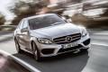 Mercedes-Benz C Serisi ww.e-motoring.com