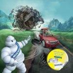 Michelin Yaz Kampanyası