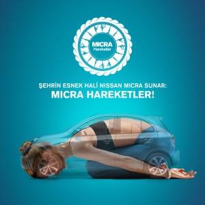 Micra_Hareketler