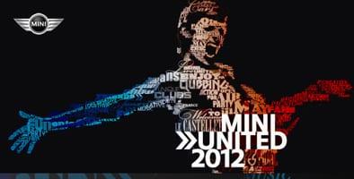 MINI United 2012 Paul Ricard'da