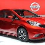 Nissan Note www.e-motoring.com