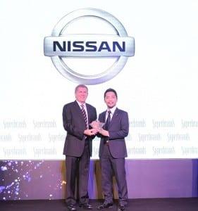 Nissan Genel Muduru Kei_Kubota