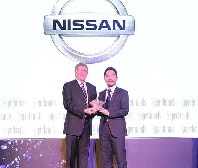Nissan'ın Yeni Genel Müdürü Kei Kubota