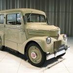 Nissan Prince Tama EV