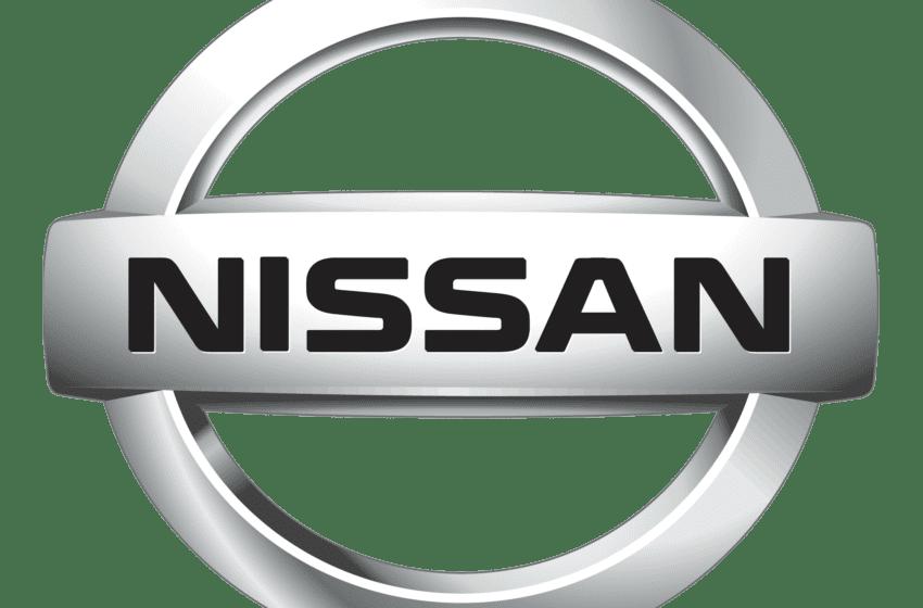 Nissan üretimi iki hafta durdurdu