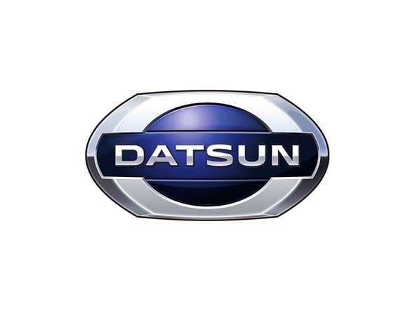 Datsun geri dönüyor