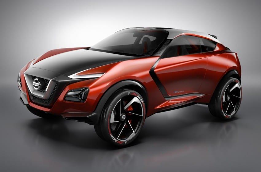 Nissan Avrupa'da büyümeyi sürdürüyor