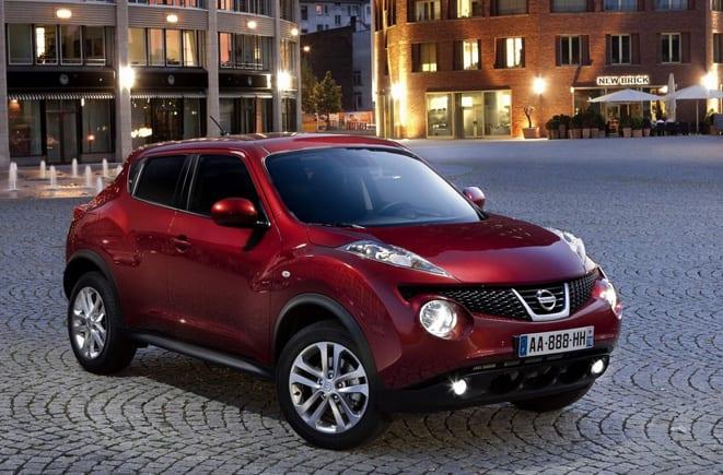 Nissan'ın büyük hedefleri