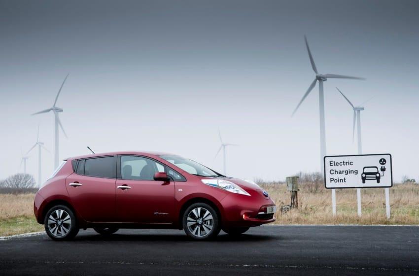 Nissan'dan çevreci program