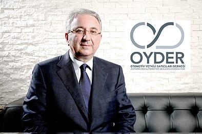 OYDER'in Türkiye Otomotiv Müşteri Profili
