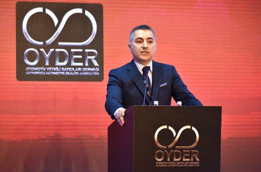 """Alp Gülan: """"Sektörün seyrini döviz kurlarının belirleyecek"""""""