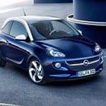 Opel Adam www.i-motoring.com