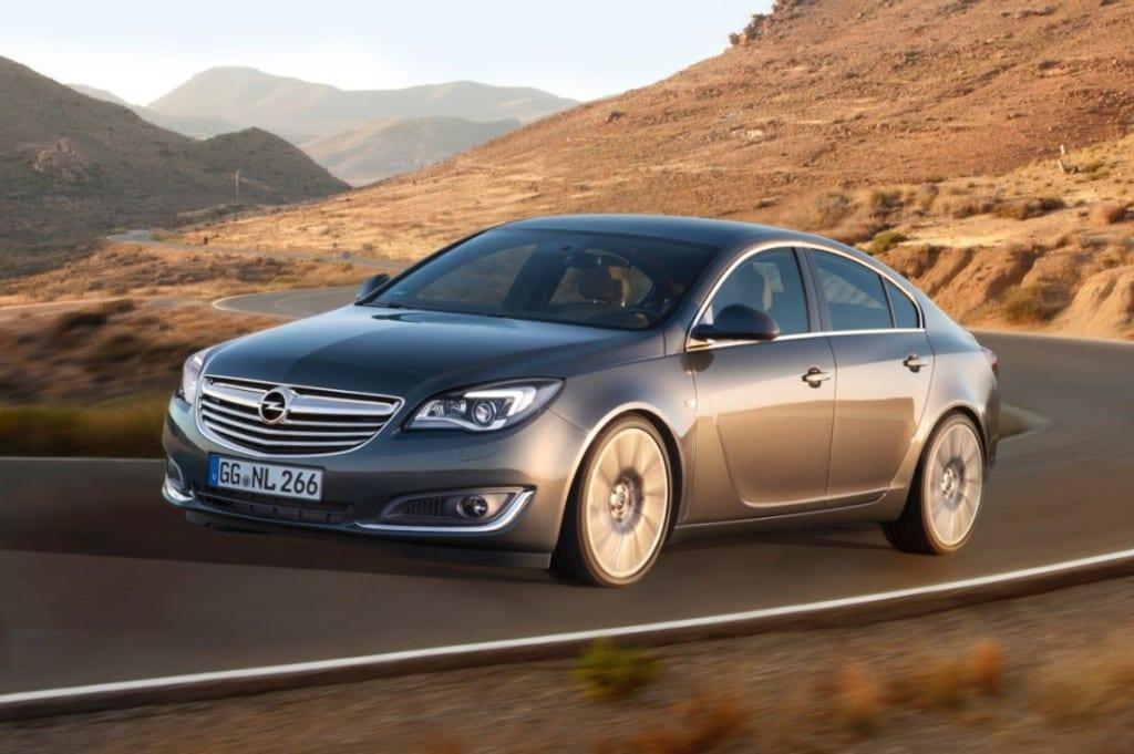 Opel-Insignia www.e-motoring.com