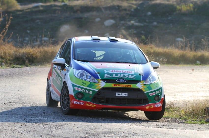 Castrol Ford Team Türkiye'den 7 günde 2. şampiyonluk