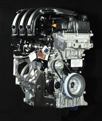 PSA'dan yeni motor ailesine yeni üretim tesisi