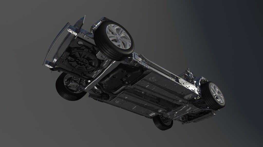 Citroën EMP2 www.e-motoring.com