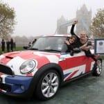 MINI Cooper&28 girlie www.i-motoring.com