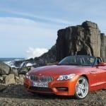 BMW Z4 www.e-motoring.com
