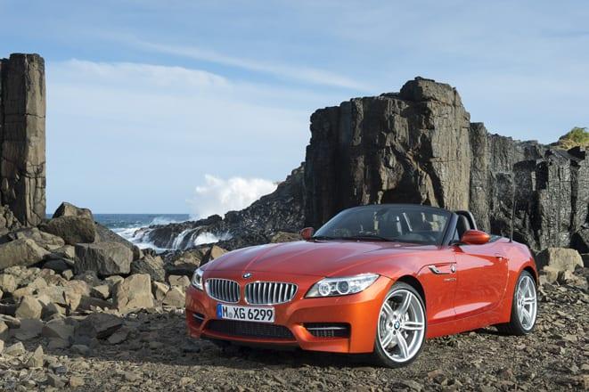 BMW'den bahar fırsatları