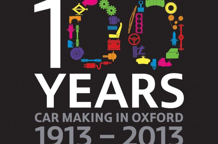 Oxford'da 100. üretim yılı