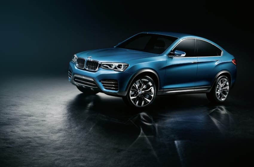 İşte BMW X4