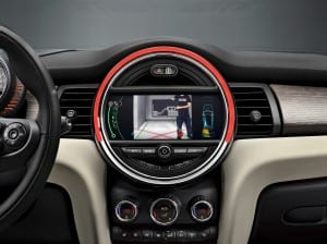 MINI Cooper S www.e-motoring.com