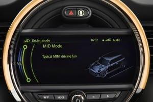 MINI www.e-motoring.com