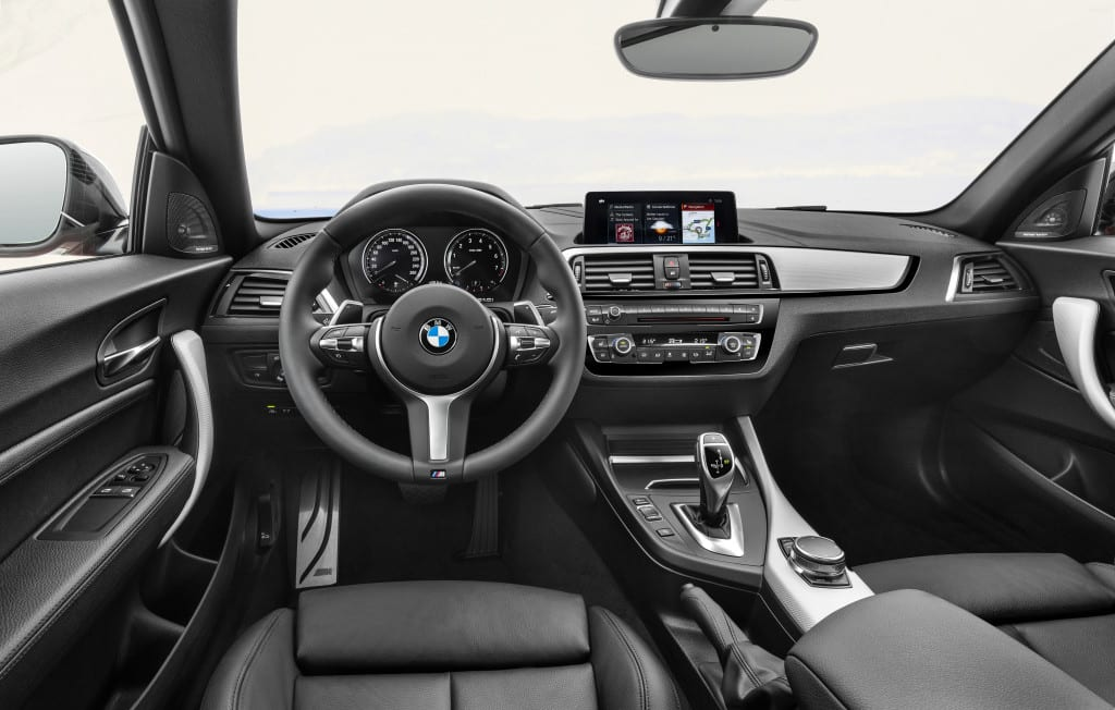 BMW 2 Serisi Coupé