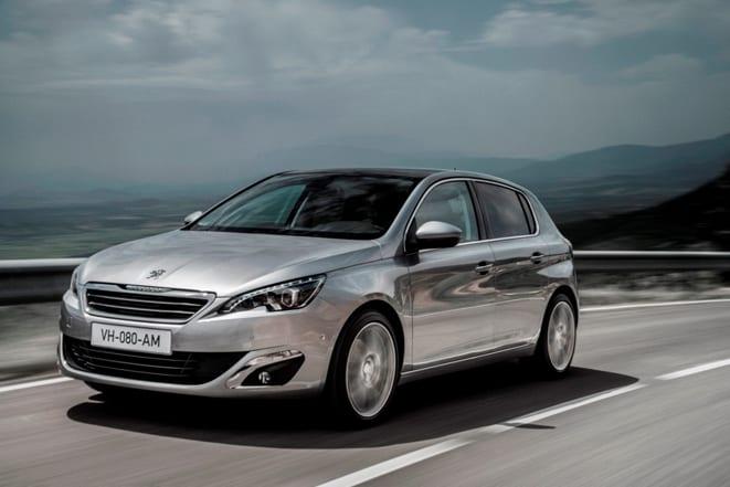 "Peugeot ""otomatik"" yükselişte"