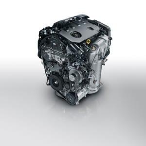 PEUGEOT_308_Diesel DW10FC engine (BlueHDi 180 S&S)