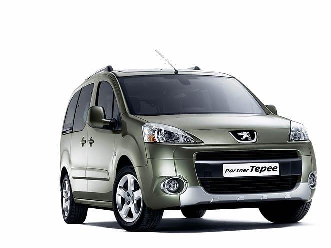 Peugeot Hafif Ticari Araçları'nda Şubat Fırsatı