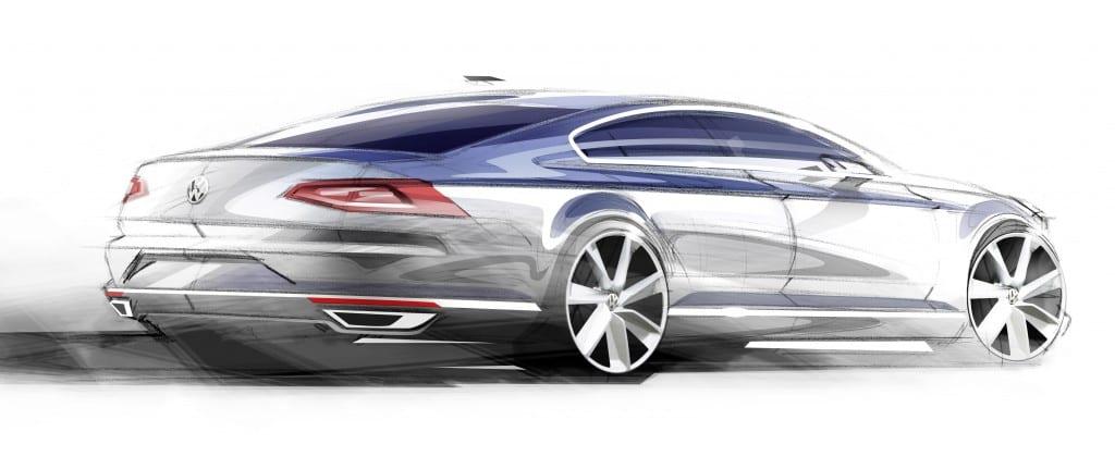 Vw Passat www.e-motoring.com