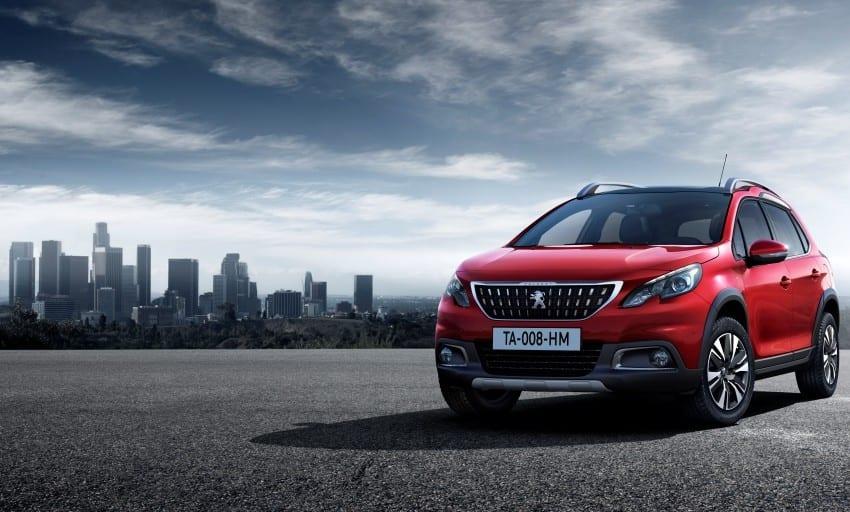 Peugeot'da Şubat fırsatları