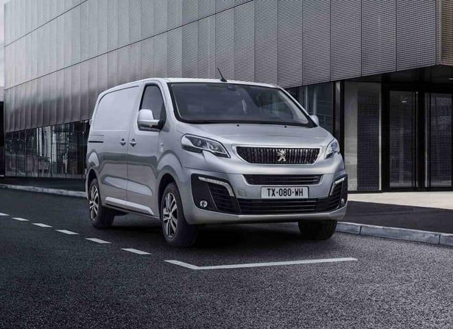 Peugeot yeni Expert ile iddialı