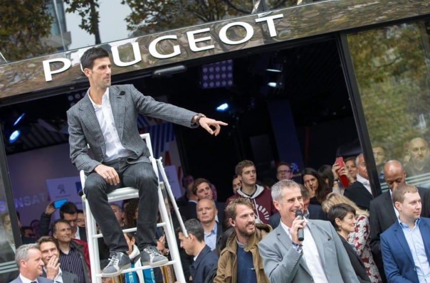 Peugeot ve ATP'den dünya çapında işbirliği