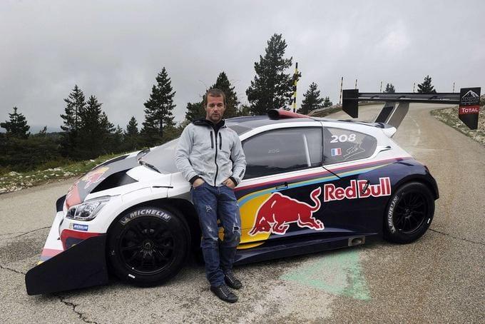 Michelin, LOEB ve Peugeot Sport ile Pikes Peak rekorunu kırdı