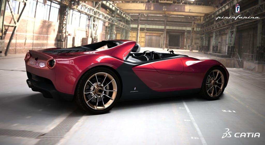 Pininfarina_Sergio www.e-motoring.com