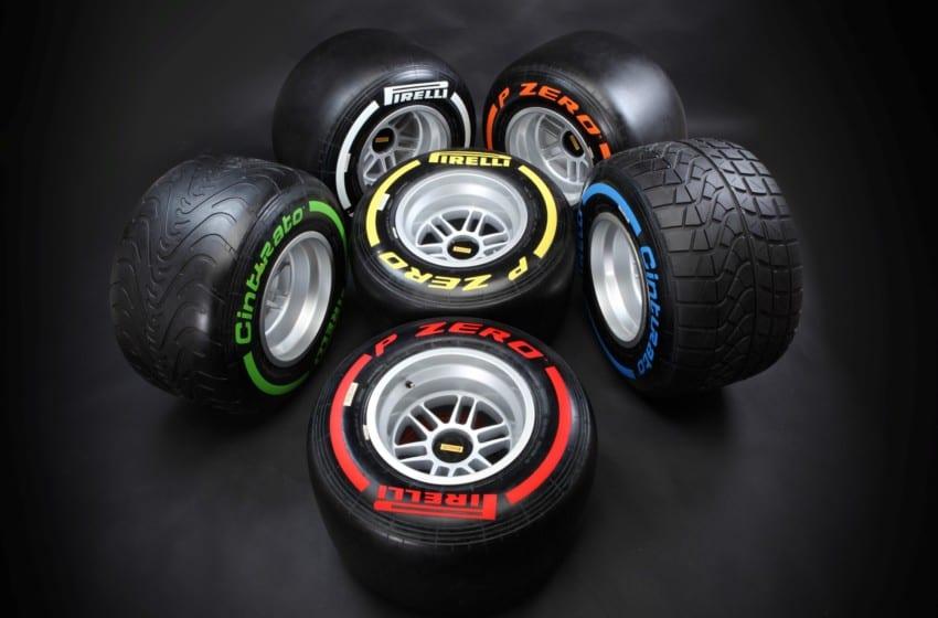 Pirelli 3 yıl daha Formula 1'de