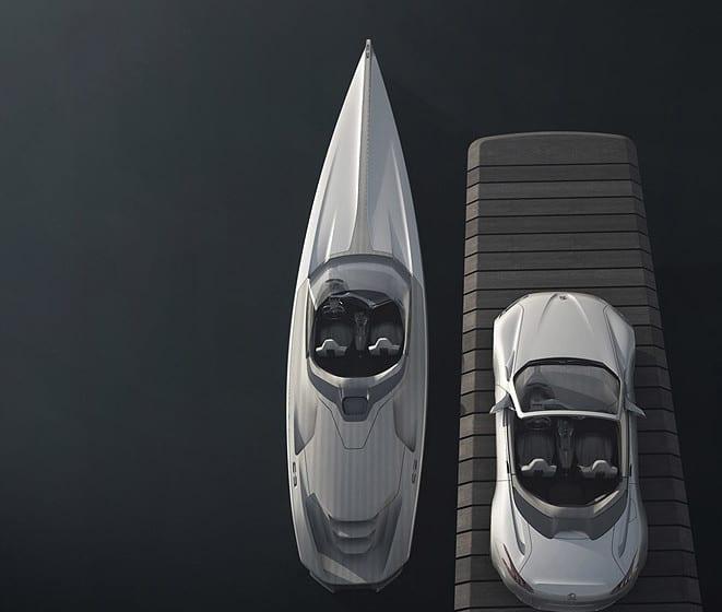 """Her şey itinayla tasarlanır"" imza: Peugeot"