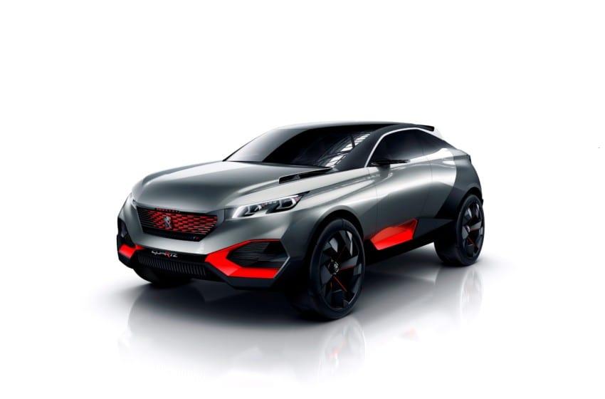 Peugeot alternatif malzemelere sarıldı