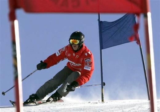 Michael Schumacher www.e-motoring.com