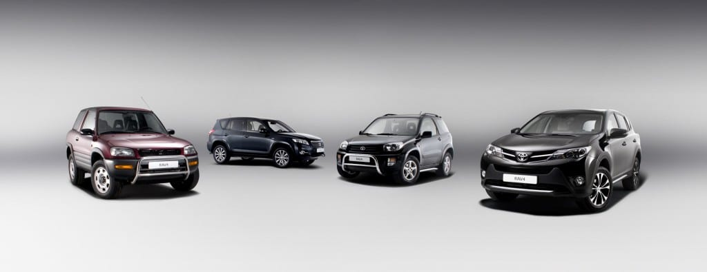 Toyota RAV4 www.e-motoring.com