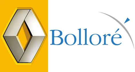 Renault ve Bolloré işbirliği oto paylaşımda yeni modeller getirecek