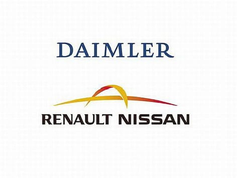 Renault-Nissan-Daimler-Alliance www.e-motoring.com