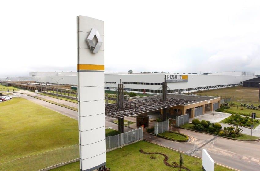 Renault'dan Brezilya'da yeni yatırım