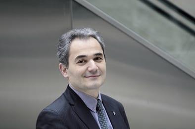 Renault Euromed ülkelerine yeni başkan